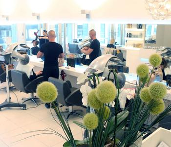 Hair Spa - Image Gallery